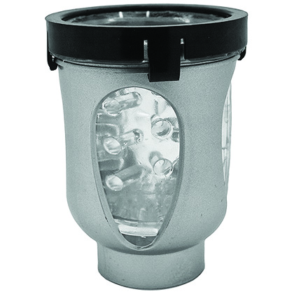 REV1000 Rotating Male Masturbator Replacement Cup