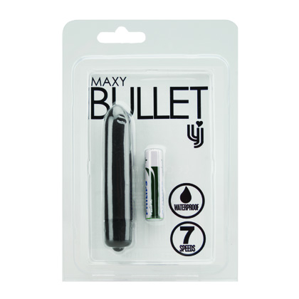 Loving Joy 7 Speed Bullet Vibrator