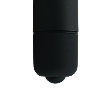 Loving Joy 3 Speed Bullet Vibrator Black