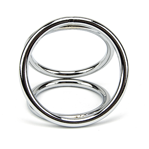 Loving Joy Triple Erection Ring