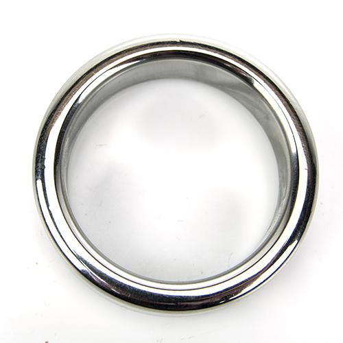 Loving Joy Metal Cock Ring