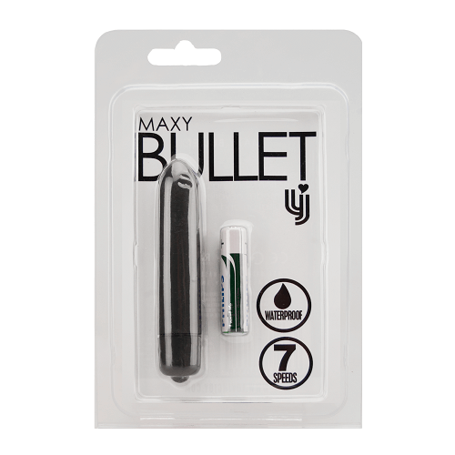 Loving Joy 7 Speed Bullet Vibrator