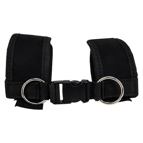 Loving Joy Wrsit Cuffs