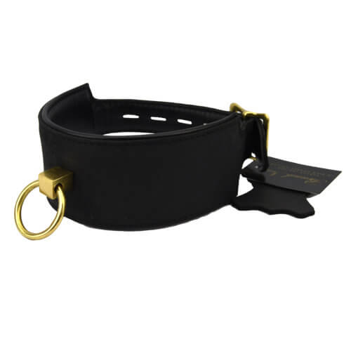 Loving Joy Bondage Collar
