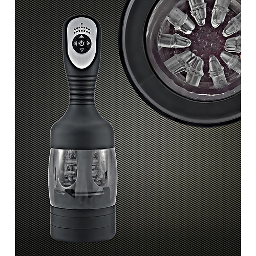Rev1000 Rotating Male Vibrator